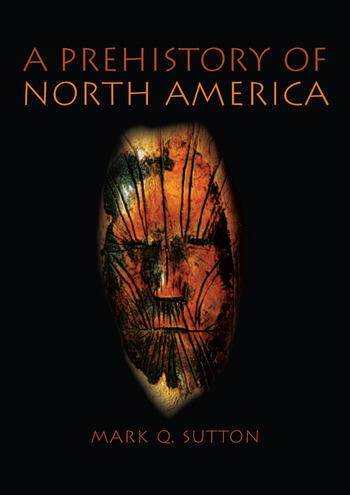 Prehistory of North America book cover