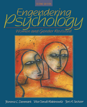 Engendering Psychology Women and Gender Revisited book cover