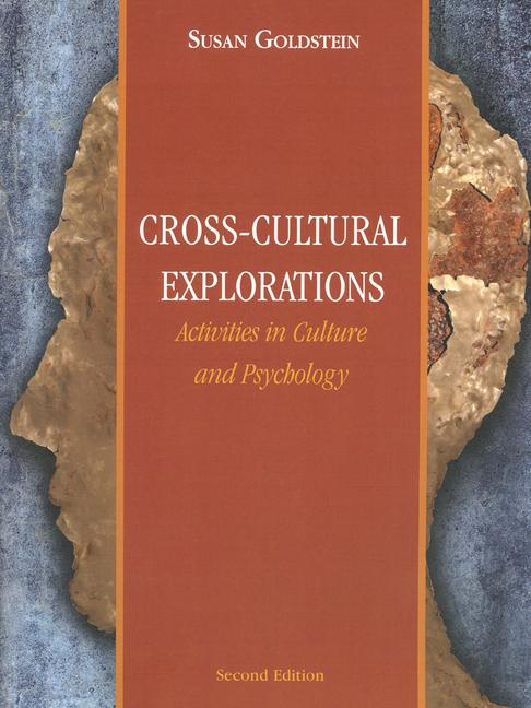 Cross-Cultural Explorations Activities in Culture and Psychology book cover