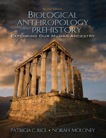 Biological Anthropology and Prehistory Exploring Our Human Ancestry book cover