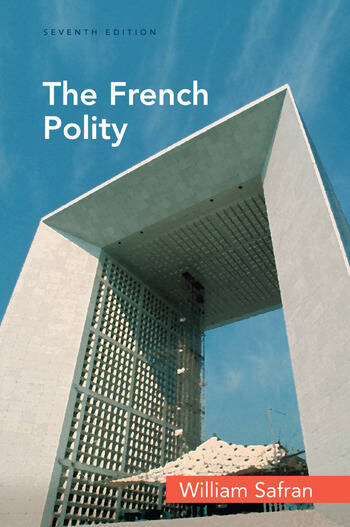 The French Polity book cover
