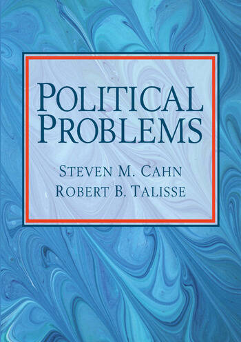 Political Problems book cover