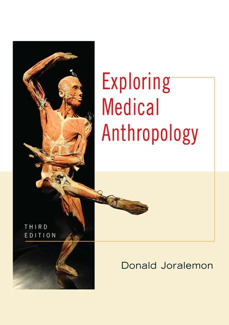 Exploring Medical Anthropology book cover