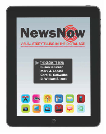 News Now Visual Storytelling in the Digital Age book cover