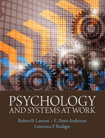 Psychology and Systems at Work book cover