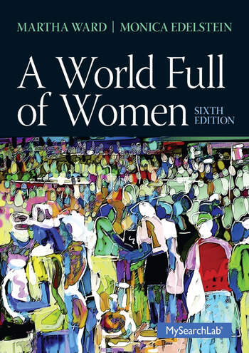 A World Full of Women book cover