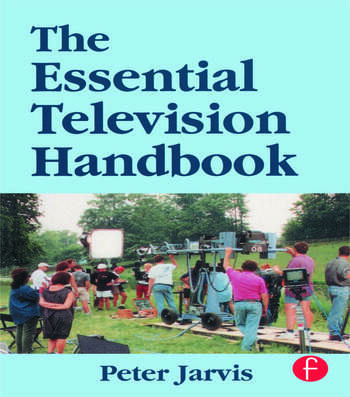 The Essential Television Handbook book cover