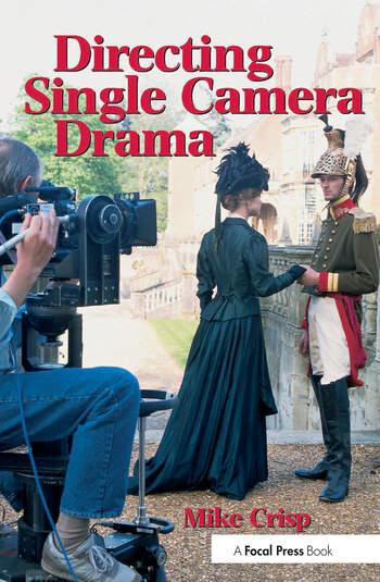 Directing Single Camera Drama book cover