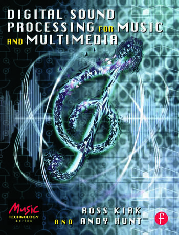 Digital Sound Processing for Music and Multimedia book cover