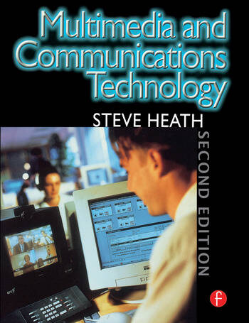 Multimedia and Communications Technology book cover