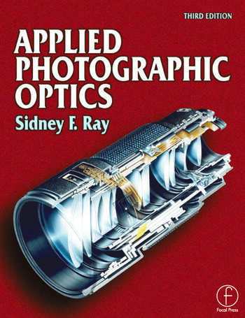 Applied Photographic Optics book cover