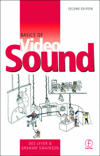 Basics of Video Sound book cover