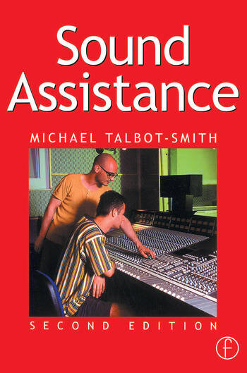 Sound Assistance book cover