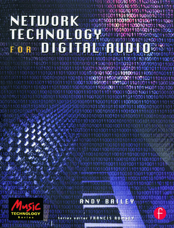 Network Technology for Digital Audio book cover