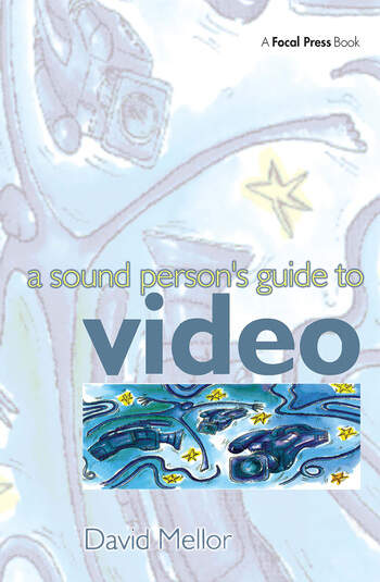 Sound Person's Guide to Video book cover