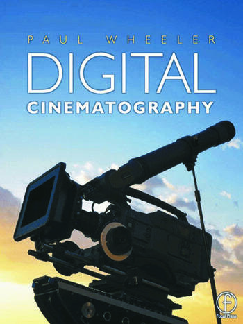 Digital Cinematography book cover