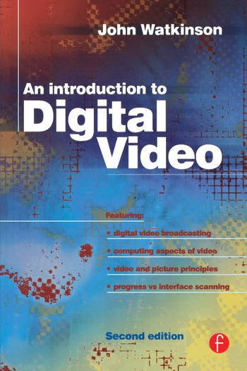 Introduction to Digital Video book cover