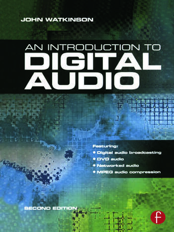 Introduction to Digital Audio book cover