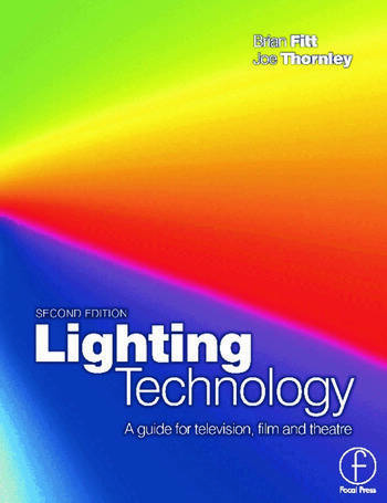 Lighting Technology book cover