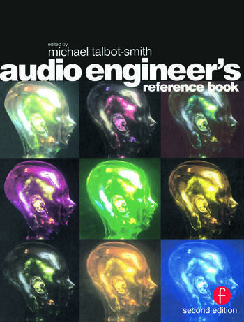 Audio Engineer's Reference Book book cover
