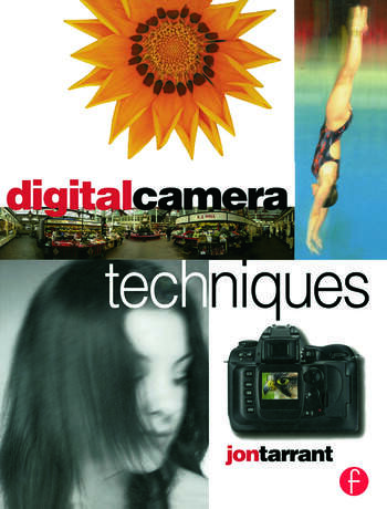 Digital Camera Techniques book cover