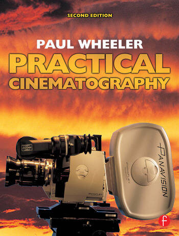 Practical Cinematography book cover