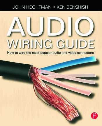 Magnificent Audio Wiring Guide How To Wire The Most Popular Audio And Video Wiring Digital Resources Counpmognl