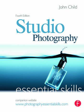 Studio Photography: Essential Skills book cover