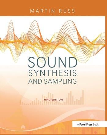 Sound Synthesis and Sampling book cover
