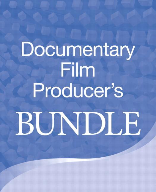 Documentary Film Producers' Bundle Documentary Film Producers' bundle book cover
