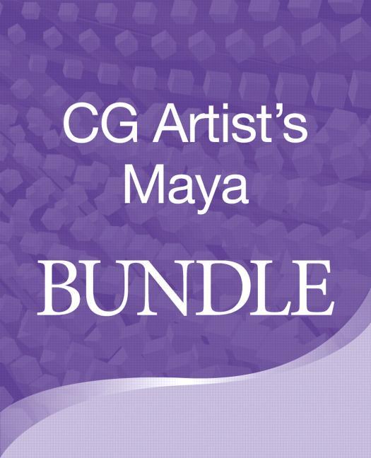 Mayabundle book cover
