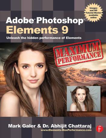 Adobe Photoshop Elements 9: Maximum Performance Unleash the hidden performance of Elements book cover