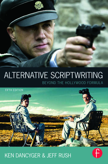 Alternative Scriptwriting Beyond the Hollywood Formula book cover