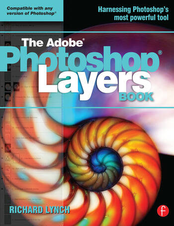 THE ADOBE PHOTOSHOP LAYERS BOOK book cover