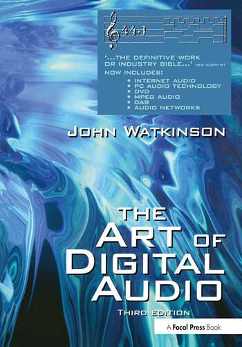 Art of Digital Audio book cover