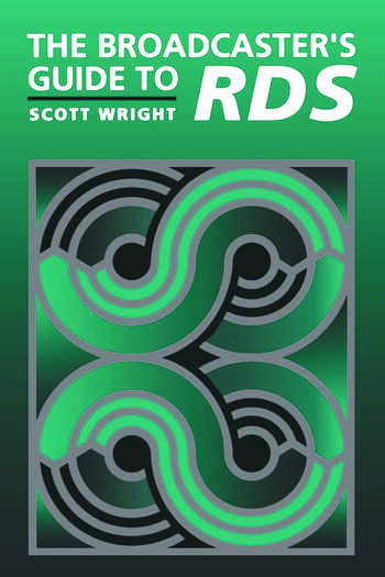 The Broadcaster's Guide to RBDS book cover