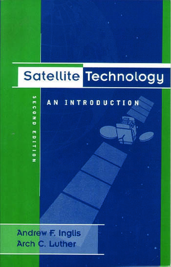 Satellite Technology An Introduction book cover