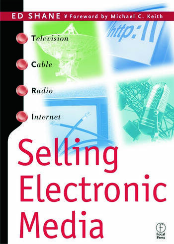 Selling Electronic Media book cover