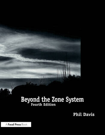 Beyond the Zone System book cover