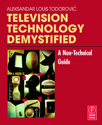 Television Technology Demystified A Non-technical Guide book cover