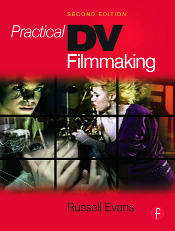 Practical DV Filmmaking book cover