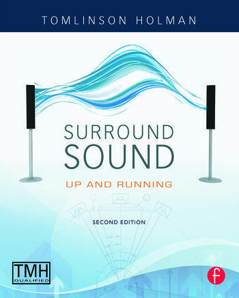 Surround Sound Up and running book cover