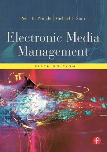Electronic Media Management, Revised book cover