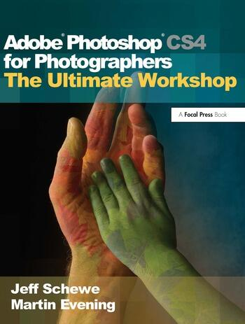 Adobe Photoshop CS4 for Photographers: The Ultimate Workshop book cover