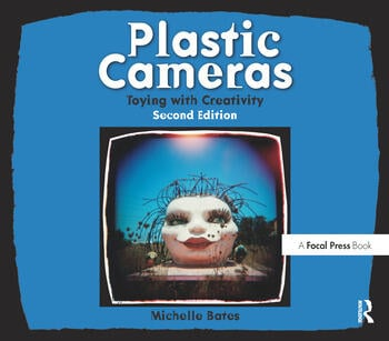 Plastic Cameras: Toying with Creativity book cover