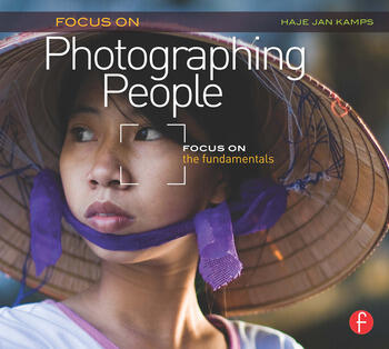Focus On Photographing People Focus on the Fundamentals (Focus On Series) book cover