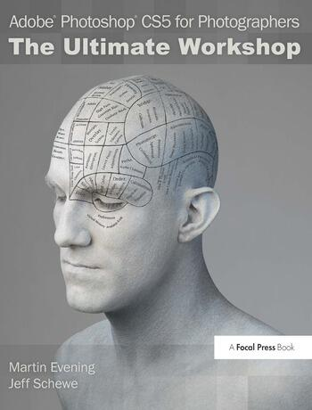 Adobe Photoshop CS5 for Photographers: The Ultimate Workshop book cover