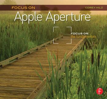 Focus On Apple Aperture Focus on the Fundamentals (Focus On Series) book cover