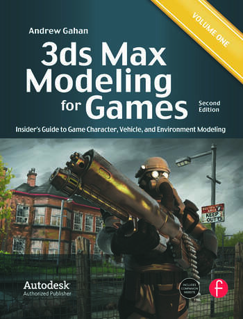 Autodesk 3ds Max Book