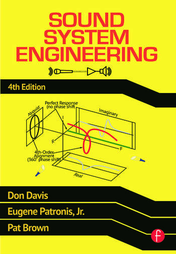 Sound System Engineering book cover